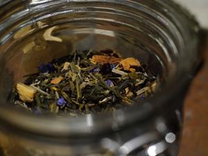High Tea Franc Nissen - Thee